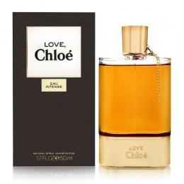 Chloe Love Intense - Парфюмна вода за жени EDP 50 мл-Парфюми