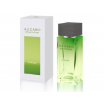 Azzaro Solarissimo Levanzo - Тоалетна вода за мъже ЕДТ 75 мл-Парфюми