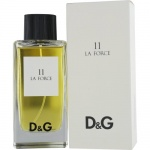 DOLCE GABBANA D&G Anthology 11 LA FORCE - Тоалетна вода Унисекс ЕДТ 100 мл.-Парфюми