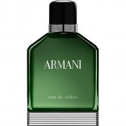 ARMANI EAU DE CEDRE POUR HOMME - Тоалетна вода за мъже ЕДТ 50 мл.-Парфюми