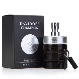 DAVIDOFF CHAMPION - Тоалетна вода за мъже ЕДТ 30 мл.-Парфюми