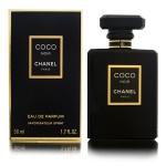 CHANEL COCO NOIR - Парфюмна вода за жени ЕДП 50 мл.-Парфюми