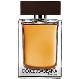 Dolce&Gabbana The One - Афтършейв лосион ASL 100 мл-Парфюми