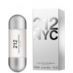CAROLINA HERRERA 212 FOR WOMEN - Тоалетна вода за жени ЕДТ 30 мл.-Парфюми
