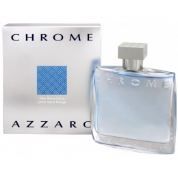 AZZARO Chrome - Афтършейв лосион 100 мл.-Парфюми