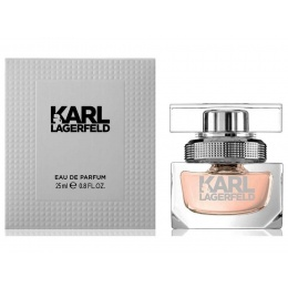 KARL LAGERFELD for Her - Парфюмна вода за жени EDP 25 мл-Парфюми
