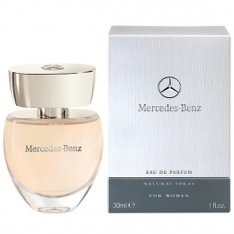 MERCEDES BENZ For Women - Парфюмна вода за жени EDP 30 мл-Парфюми