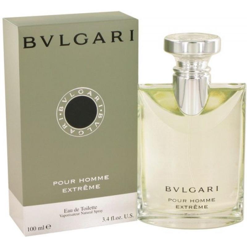 Bvlgari Bvlgari Extreme - Тоалетна вода за мъже EDT 100 мл-Парфюми