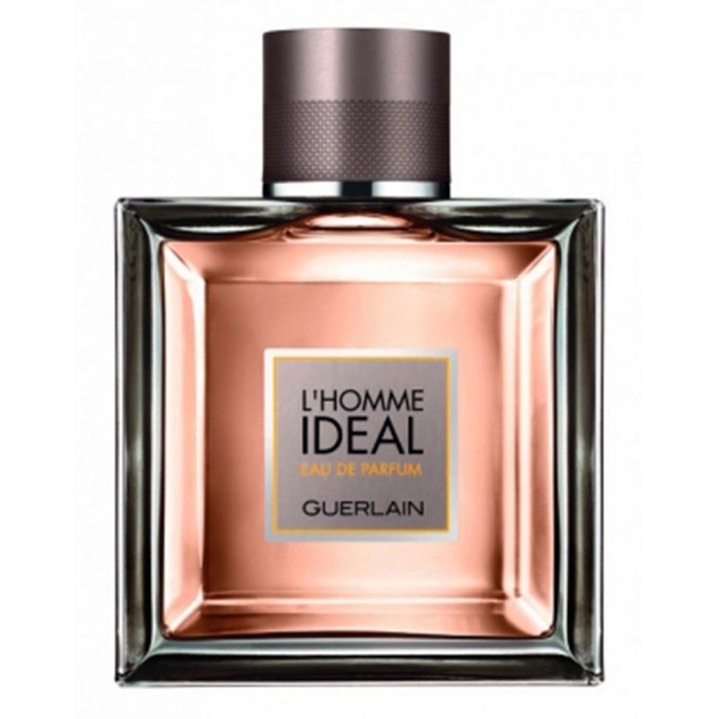 Guerlain L`Homme Ideal - Парфюмна вода за мъже EDP 50 мл-Парфюми