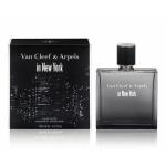 Van Cleef & Arpels In New York for men - Тоалетна вода за мъже ЕДТ 125 мл.-Парфюми