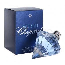 Chopard Wish - Парфюмна вода за жени EDP 50 мл.-Парфюми