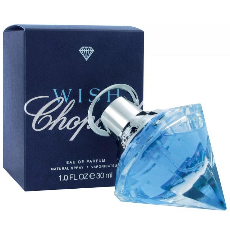 Chopard Wish - Парфюмна вода за жени EDP 30 мл.-Парфюми