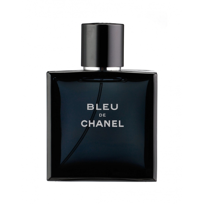 Chanel BLEU de Chanel - Тоалетна вода за мъже ЕДТ 50 мл.-Парфюми