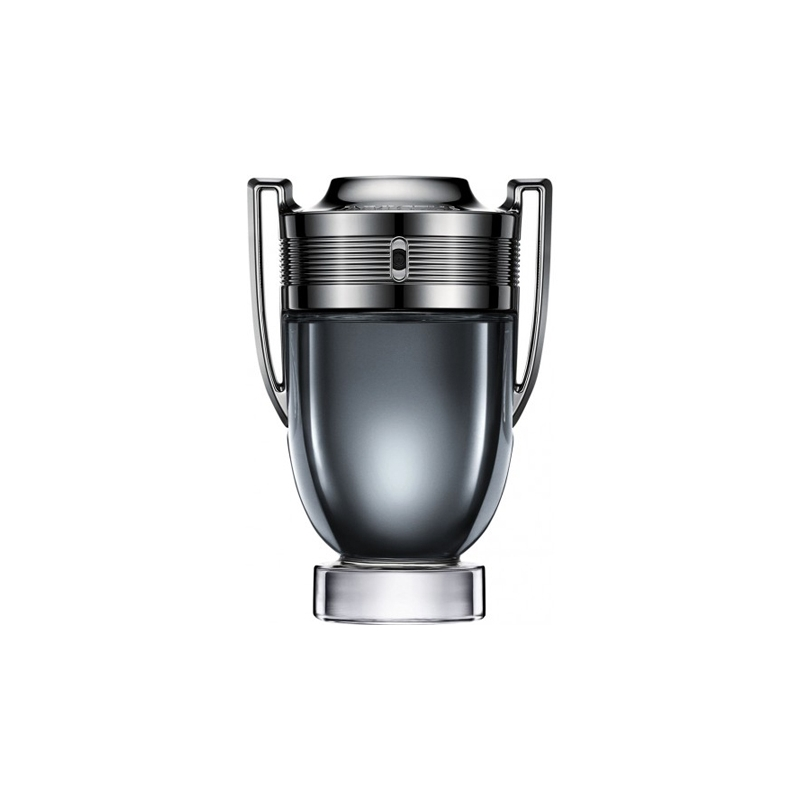 Paco Rabanne INVICTUS INTENSE - Тоалетна вода за мъже ЕДТ 50 мл-Парфюми