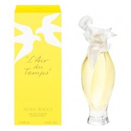 Nina Ricci L`air du Temps - Тоалетна вода за жени ЕДТ 100 мл.-Парфюми