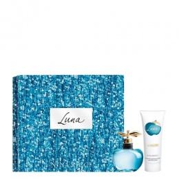 Nina Ricci LUNA - Комлект за жени - Тоалетна вода 50 мл + Лосион за тяло 75 мл-Парфюми