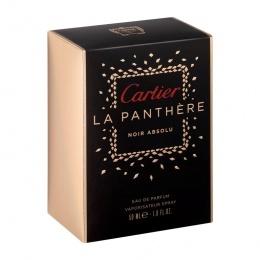 CARTIER La Panthere Noir Absolu - Парфюм за жени ЕDP 50 мл-Парфюми