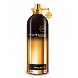 Montale Spicy Aoud - Парфюмна вода унисекс EDP 100 мл-Парфюми