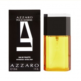 Azzaro pour homme - Тоалетна вода за мъже EDT 30 мл-Парфюми