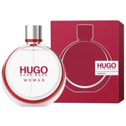Hugo Boss HUGO WOMAN - Парфюмна вода за жени EDP 75 мл-Парфюми
