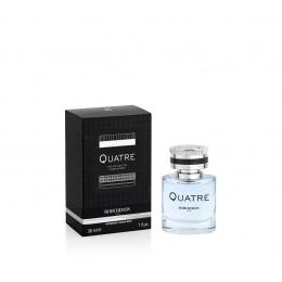 BOUCHERON QUATRE - Тоалетна вода за мъже EDT 30 мл-Парфюми