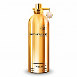 Montale Pure Gold - Парфюмна вода за жени EDP 100 мл-Парфюми