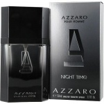 AZZARO pour Homme Night Time - Тоалетна вода за мъже ЕDT 50 мл-Парфюми