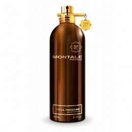 Montale Full Incense - Парфюмна вода унисекс EDP 100 мл-Парфюми