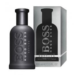 Hugo Boss Boss Bottled Collector`s Edition - Тоалетна вода за мъже EDT 100 мл-Парфюми