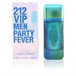 Carolina Herrera 212 VIP MEN PARTY FEVER - Тоалетна вода за мъже EDT 100 мл-Парфюми