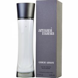 Giorgio Armani MANIA - Тоалетна вода за мъже EDT 100 мл-Парфюми