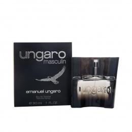 UNGARO MASCULIN - Тоалетна вода за мъже ЕДТ 30 мл.-Парфюми