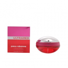 Paco Rabanne Ultrared Woman - Парфюмна вода за жени EDP 50 мл-Парфюми