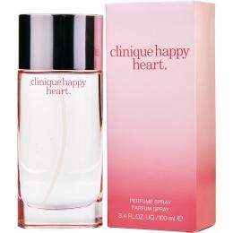 Clinique Happy Heart - Парфюм за жени 100 мл-Парфюми