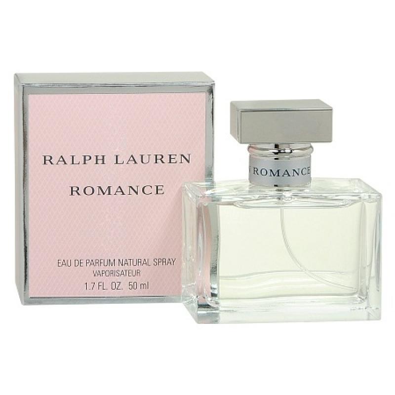 Ralph Lauren ROMANCE - Парфюмна вода за жени EDP 50 мл-Парфюми