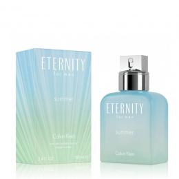 Calvin Klein Eternity Summer `16 - Тоалетна вода за мъже EDT 100 мл -Парфюми
