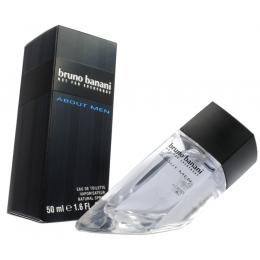 Bruno Banani About Man - Тоалетна вода за мъже EDT 50 мл-Парфюми
