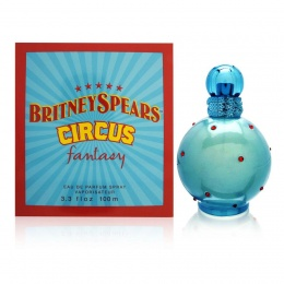 Britney Spears Circus Fantasy - Парфюмна вода за жени EDP 100 мл -Парфюми