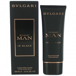Bvlgari MAN In Black - Афтършейв балсам ASB 100 мл-Парфюми