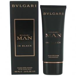 Bvlgari MAN In Black - Афтършейв балсам ASB 100 мл-Парфюми