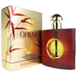 Yves Saint Laurent - Ysl Opium - Парфюмна вода за жени EDP 50 мл-Парфюми
