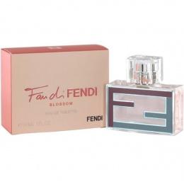 FENDI Fan di Fendi Blossom - Тоалетна вода за жени EDT 30 мл-Парфюми