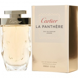 Cartier La Panthere Legere - Парфюмна вода за жени EDP 100 мл-Парфюми
