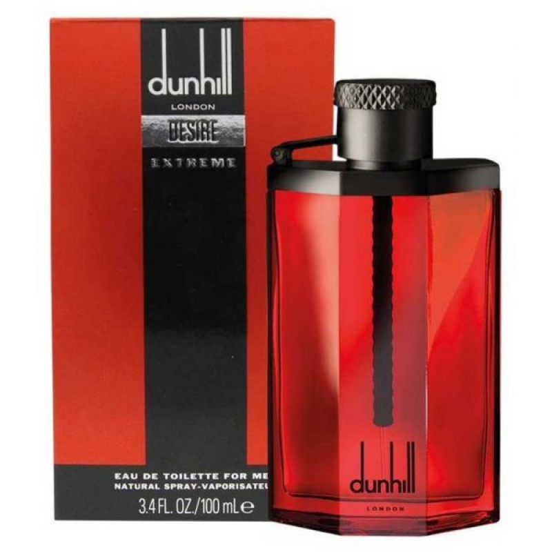 Dunhill Desire Extreme - Тоалетна вода за мъже EDT 100 мл-Парфюми