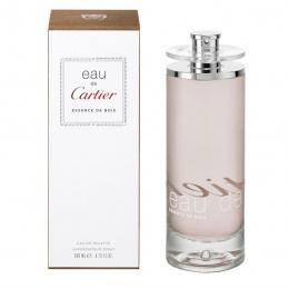Cartier Eau de Cartier Essence de Bois - Тоалетна вода унисекс EDT 200 мл-Парфюми
