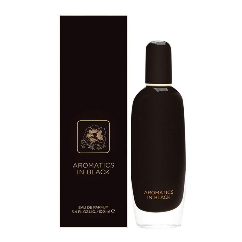 Clinique Aromatics In Black - Парфюмна вода за жени EDP 100 мл-Парфюми