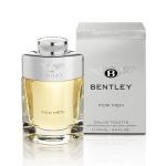 Bentley for Men - Тоалетна вода за мъже EDT 100 мл-Парфюми