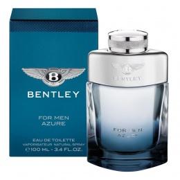 Bentley Azure - Тоалетна вода за мъже EDT 100 мл-Парфюми