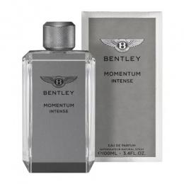 Bentley Momentum Intense - Парфюмна вода за мъже EDP 100 мл-Парфюми