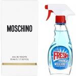 Moschino Fresh Couture! - Тоалетна вода за жени EDT 100 мл-Парфюми